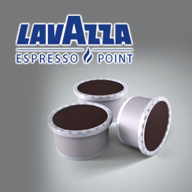 cialde lavazza point